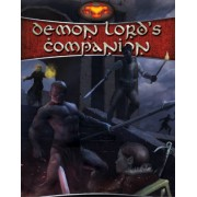 Shadow of The Demon Lord : Demon Lord's Companion
