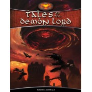 Shadow of The Demon Lord : Tales of the Demon Lord