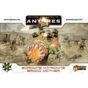 Antares - Boromite Matronite Brood Mother