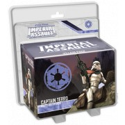 Star Wars: Captain Terro Villain Pack