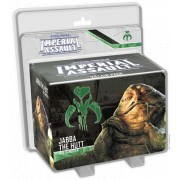 Star Wars: Jabba the Hutt Villain Pack