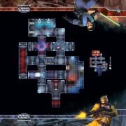 Star Wars: Imperial Assault: Skirmish Maps - ISB Headquarters
