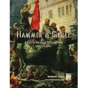 Panzer Grenadier: Hammer & Sickle