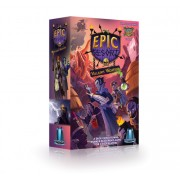 Epic Resort : Villain's Vacation