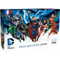 DC Comics Jeu de Deck-Building VF 0