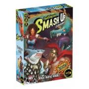 Smash Up VF : Vous l'Aurez Voulu