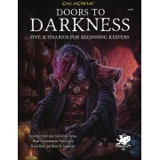 Call of Cthulhu 7th Ed - Doors to Darkness