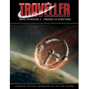 Traveller - Reach Aventure 2 : Theories of Everything