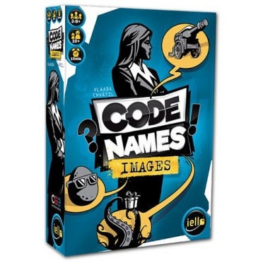 Codenames VF - Images