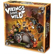 Vikings Gone Wild VF