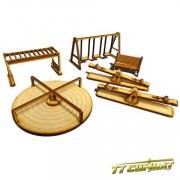 Play Park Set