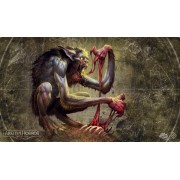 Playmat - Arkham Horror LCG : Bloodlust