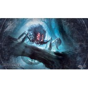 Playmat - Arkham Horror LCG : Altered Beast