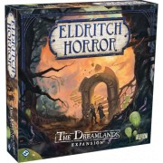Eldritch Horror - The Dreamlands Expansion
