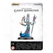Age of Sigmar : Chaos - Tzeentch Arcanites Gaunt Summoner