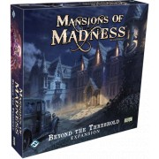 Mansions of Madness - Beyond the Threshold Expansion expansion