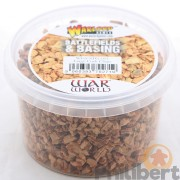 Warlord - Large Cork Chips - 500 ml