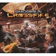 Shadowrun Crossfire - VF
