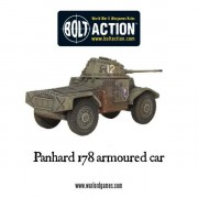 Bolt Action - AMD Panhard 178