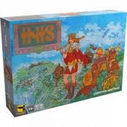 Inis (Anglais)