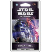 Star Wars : The Card Game - Scrap Metal Force Pack