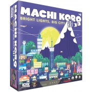 Machi Koro : Bright Lights, Big City