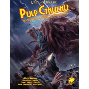 Call of Cthulhu 7th Ed - Pulp Cthulhu