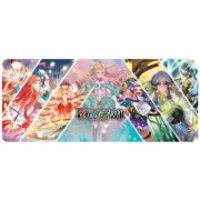 Playmat - Force of Will : The Moonlit Savior (6ft Table)