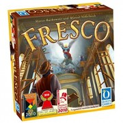 Fresco + Extension (Modules 1+2+3) (MLV)