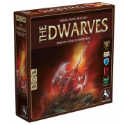 The Dwarves Base Game