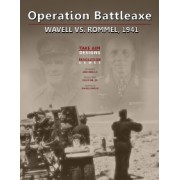Operation Battleaxe: Wavell vs. Rommel, 1941
