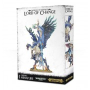 Age of Sigmar : Chaos - Deamons of Tzeentch Lord of Change