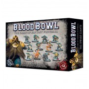 Blood Bowl : Team - The Dwarf Giants
