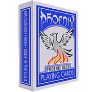 Phoenix : Phoenix Back - Bleu