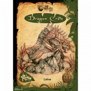 Briskars - Orénauques - Dragon Crète