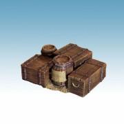 Briskars - Cargaison 1