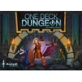 One Deck Dungeon 0