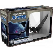 Star Wars X-Wing - Upsilon-Class Shuttle Expansion Pack