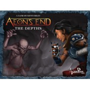 Aeon's End: The Depths Expansion