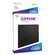60 Sleeves - Supreme UX Sleeves Japanese Matte :