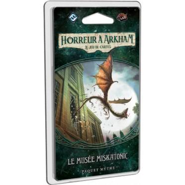 Horreur à Arkham JCE Horreur-a-arkham-le-jeu-de-cartes-le-musee-miskatonic