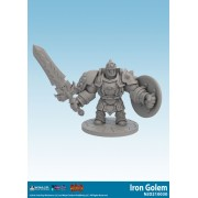 Super Dungeon Explore - Iron Golem Expansion