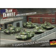Team Yankee - T-55AM2 Panzer Kompanie