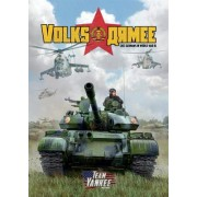 Team Yankee - Volksarmee : East Germans in World War III (Anglais)