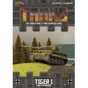 Tanks - German Tiger I Tank Expansion