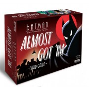 Batman : The Animated Series - Almost Got 'Im Card Game