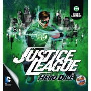 Justice League : Hero Dice - Green Lantern