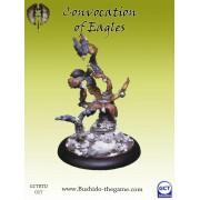 Bushido - Convocation of Eagles