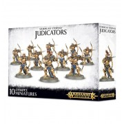 Age of Sigmar : Order - Stormcast Eternals Judicators