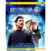 Doctor Who - Defending The Earth : The UNIT Sourcebook